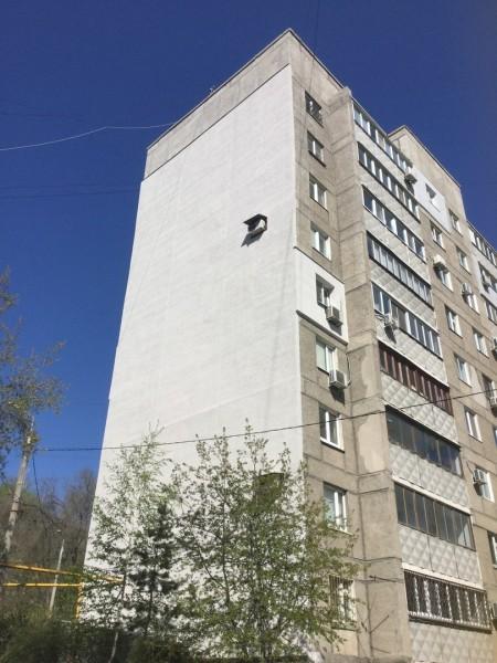 Инструкция по отделки фасадов домов
