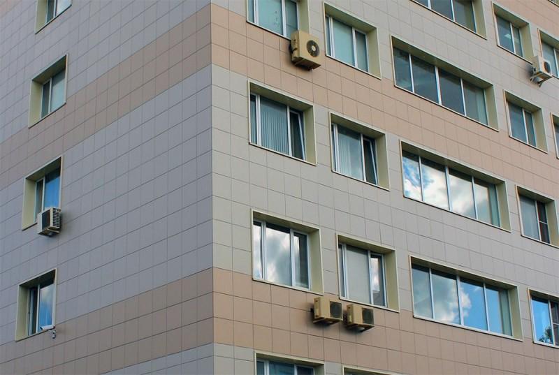 Утепление фасада цена квадратного метра